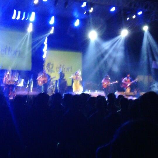 Das Foto wurde bei Jogja Expo Center (JEC) von Hendrian P. am 12/15/2012 aufgenommen
