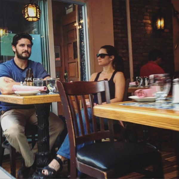 8/30/2015 tarihinde Ong A.ziyaretçi tarafından Tio Pepe Restaurant'de çekilen fotoğraf