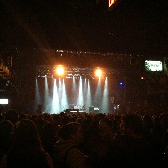 Foto diambil di House of Blues oleh Jenny M. pada 10/13/2012