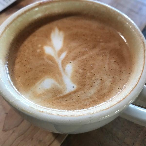 8/20/2017에 Chandon C.님이 Sip Coffee & Beer House에서 찍은 사진