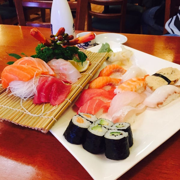 Photos at Sushi Bar Rashai - Inner West - 11 tips from 122