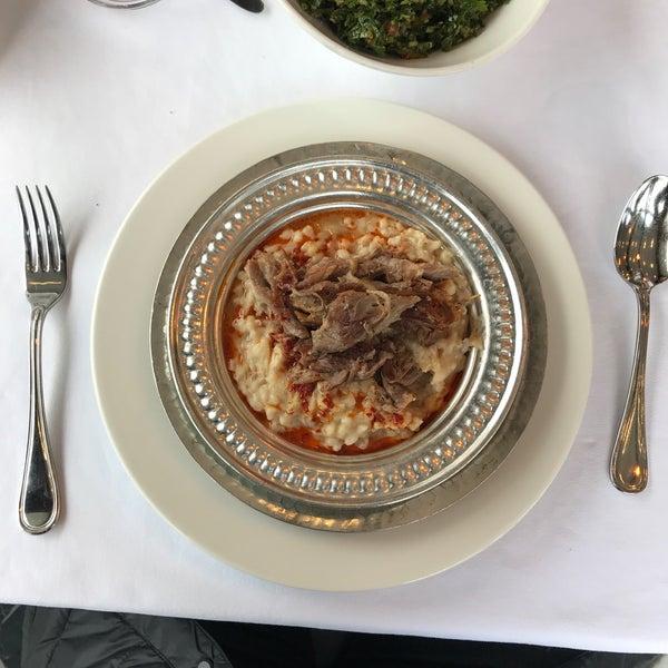 Photo prise au Seraf Restaurant par Yunus le12/11/2019
