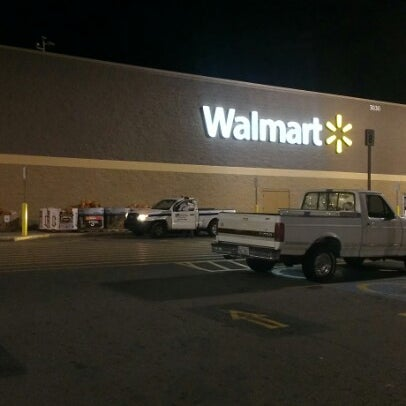 Photos At Walmart Supercenter Hope Mills Nc
