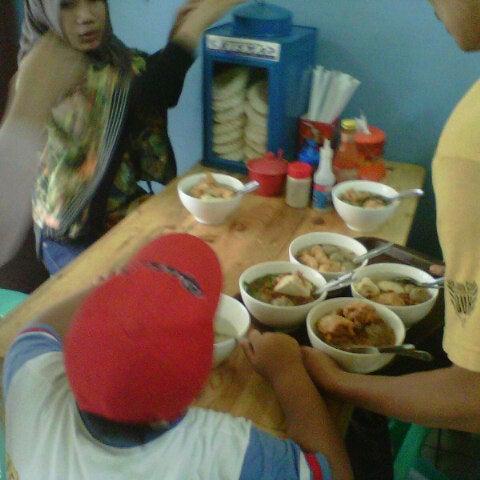 Photos At Bakso Bakwan Malang Prima 27 Cak Su Kumis Indonesian Restaurant In Bekasi