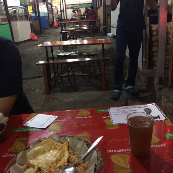 Photos At Wisata Kuliner Alun Alun Batu 9 Tips