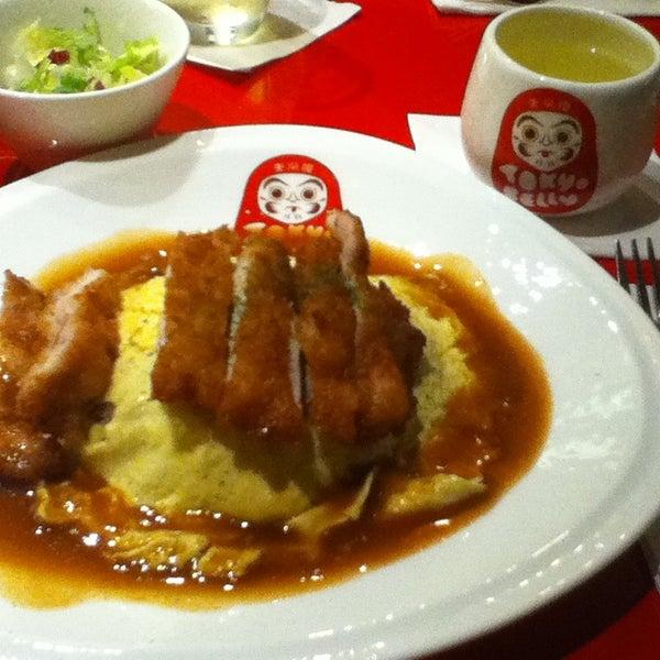 Foto tomada en TOKYO BELLY por Purnamasari el 1/10/2013