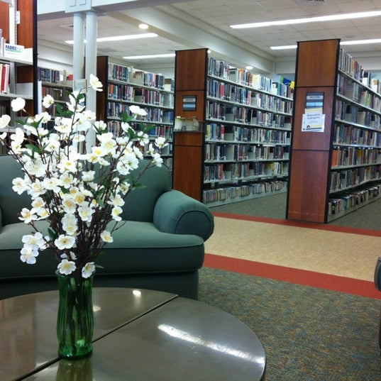 Photos At Main Street Public Library Library In Central Newport News