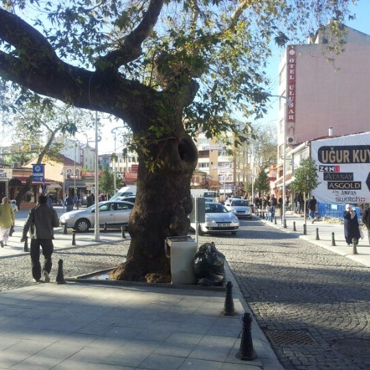 12/3/2012 tarihinde Tanerziyaretçi tarafından Silivri'de çekilen fotoğraf