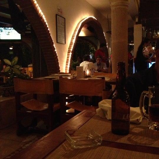 Foto scattata a Rolandi's da Oscar B. il 11/15/2012