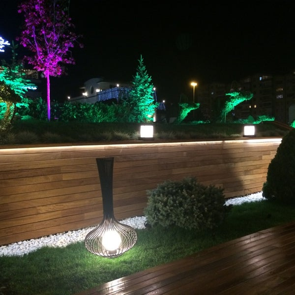 Foto diambil di Kolyoz Balık Çayyolu oleh Melih pada 10/17/2014