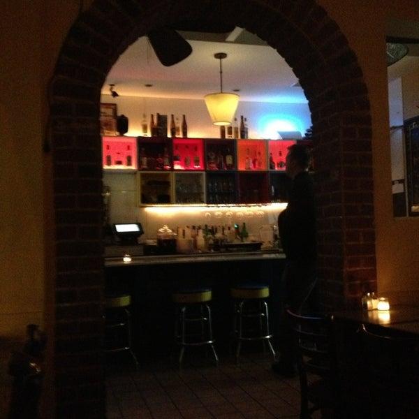 Foto tirada no(a) Cafecito por Cody-Ann . em 1/21/2013
