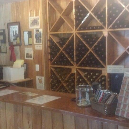 Foto diambil di Driftwood Estate Winery oleh Greg W. pada 6/20/2013