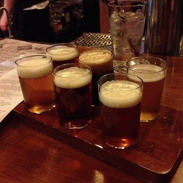 Das Foto wurde bei Pike Brewing Company von Jim am 5/18/2013 aufgenommen