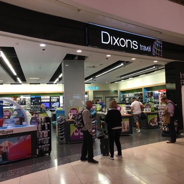 Photos at Dixons Travel - Electronics Store