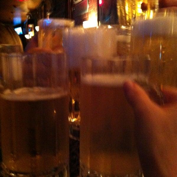 Foto tirada no(a) Bar Nine por Vanessa N. em 8/8/2013