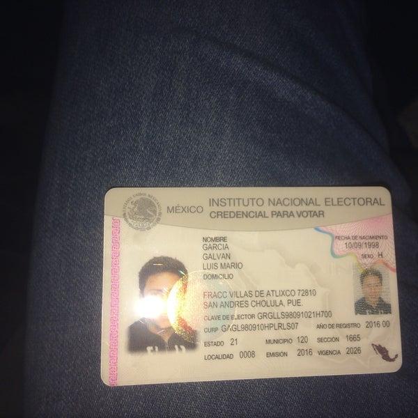 Photos At Ine Módulo De Atencion Ciudadana Government