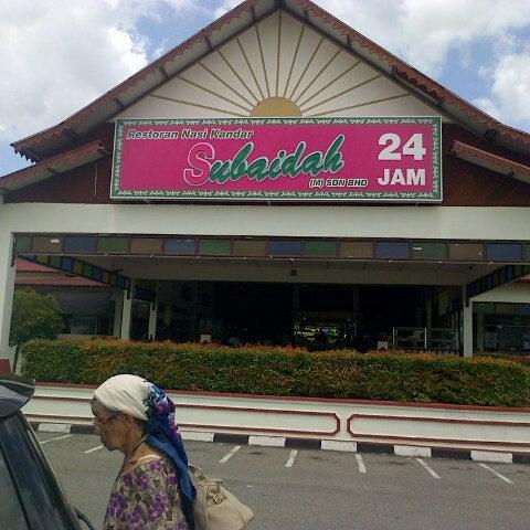 Tempat incontri di Melaka