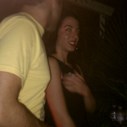 10/14/2011にSlim B.がThe Vagabondで撮った写真
