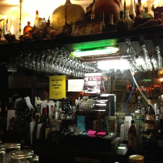 11/16/2012にnaveenがEar Innで撮った写真
