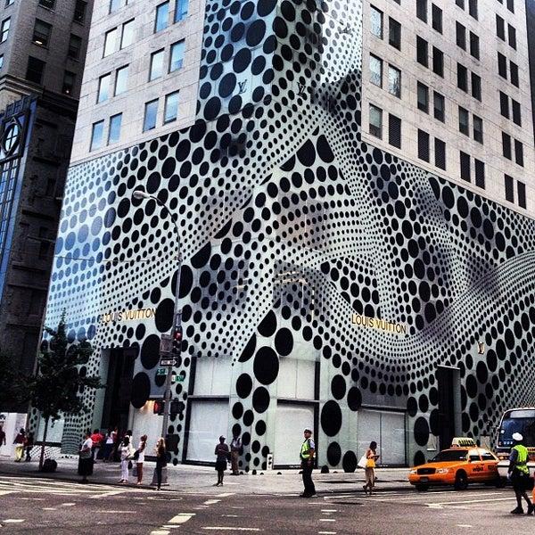 6906a713e55a Louis Vuitton - Midtown East - 1 E 57th St
