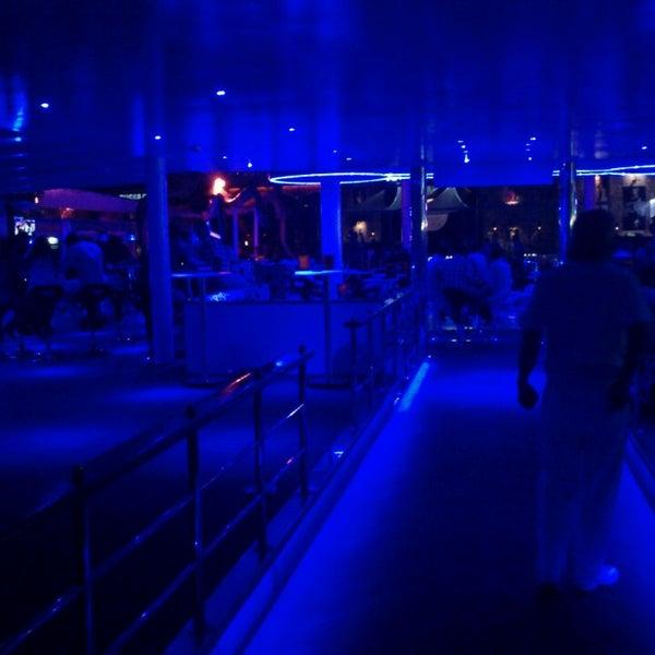 7/5/2013 tarihinde Kadir Y.ziyaretçi tarafından Club Catamaran'de çekilen fotoğraf