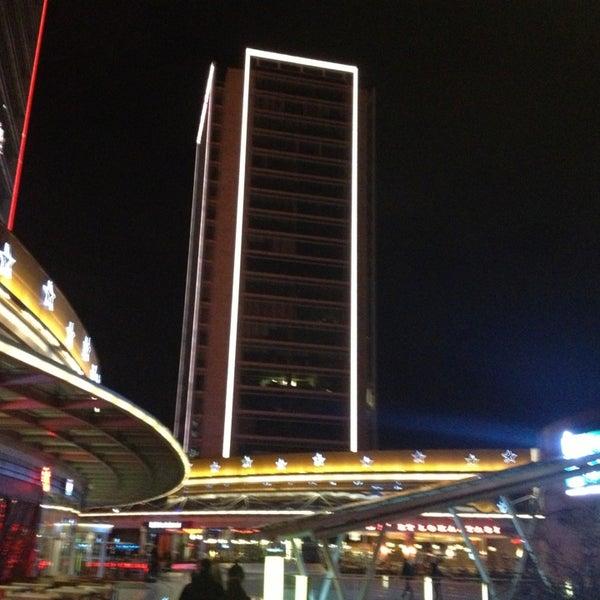 Das Foto wurde bei Tepe Prime Avenue von Özgür Murat am 1/18/2013 aufgenommen