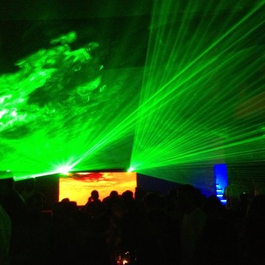 12/29/2012にÖzgür MuratがD'lux Club Ankaraで撮った写真