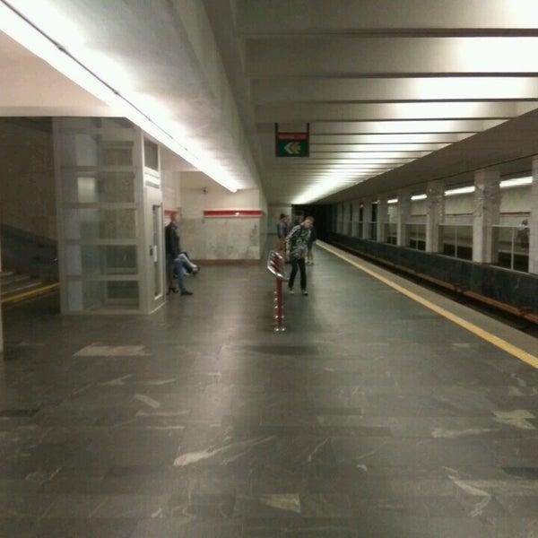 куда станция метро первомайская минск фото прочим, из-за этого