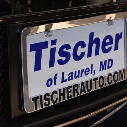 Photo prise au Tischer Acura par Kristin L. le3/29/2017