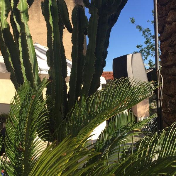 Foto tomada en Mastropiero Gastrobar y Jardín por Mariam B. el 4/30/2016