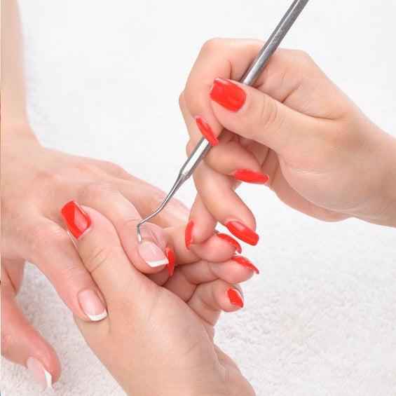 Lv Nails Nail Salon In Kirkland