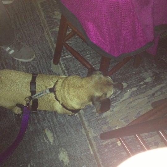 10/31/2012にJillがBar Great Harryで撮った写真