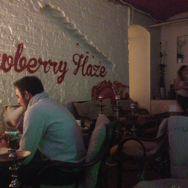 Photo prise au Strawberry Haze (18+) par Рахил le12/13/2014