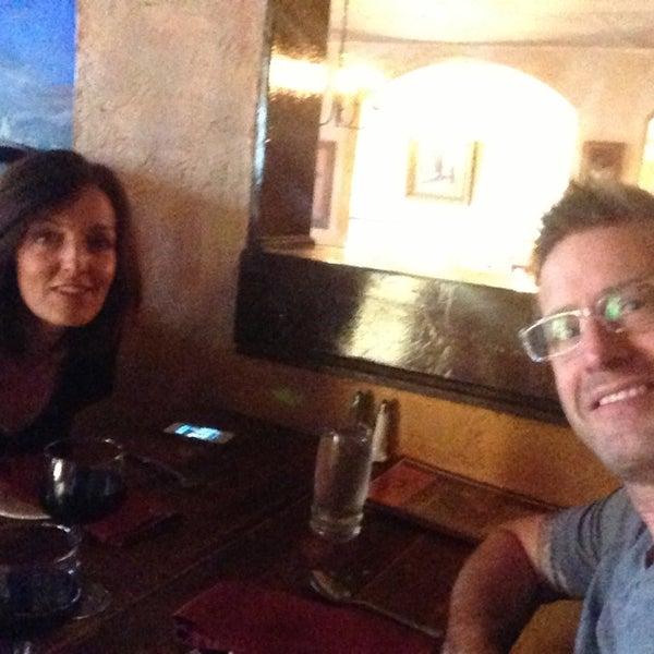 Foto scattata a Tasca Spanish Tapas Restaurant & Bar da Davis M. il 6/15/2013