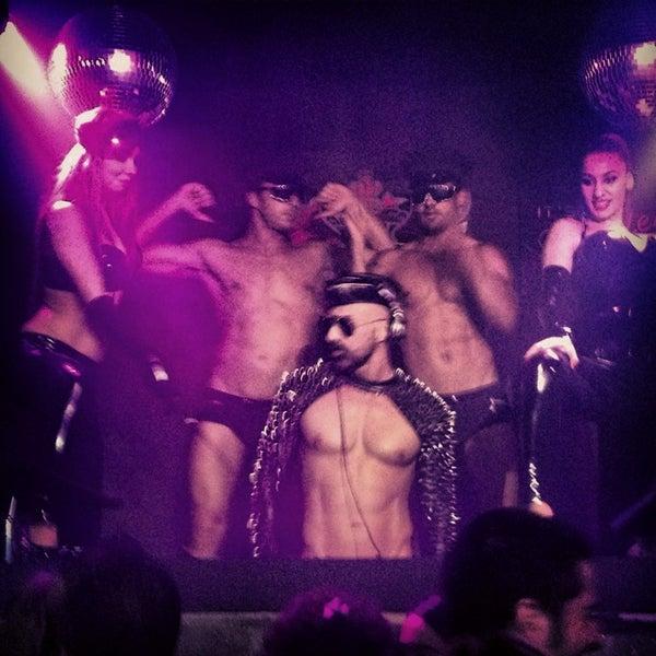 Photo prise au Rehab İstanbul par Derman G. le2/2/2013