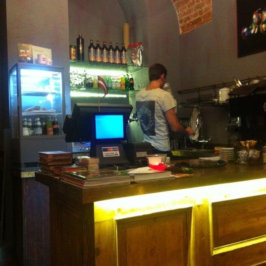 Das Foto wurde bei Mākonis von Ilze am 11/16/2012 aufgenommen