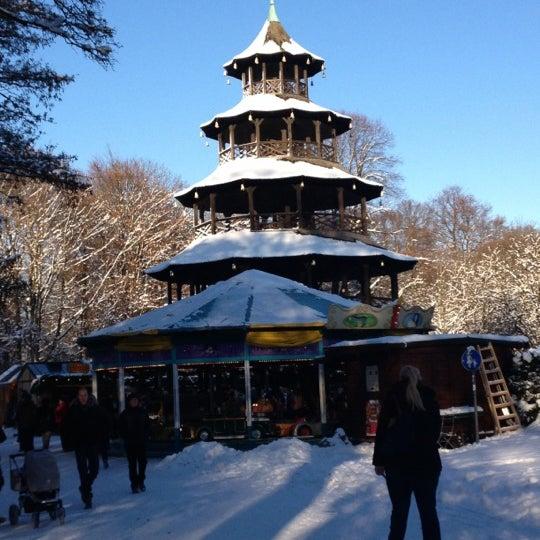 Weihnachtsmarkt Am Chinesischen Turm.Photos At Weihnachtsmarkt Am Chinesischen Turm Now Closed