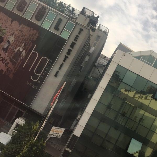 7/27/2018 tarihinde Horii D.ziyaretçi tarafından Rox Hotel'de çekilen fotoğraf