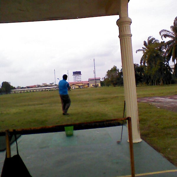 Photos at Driving Range UTHM - Golf Course