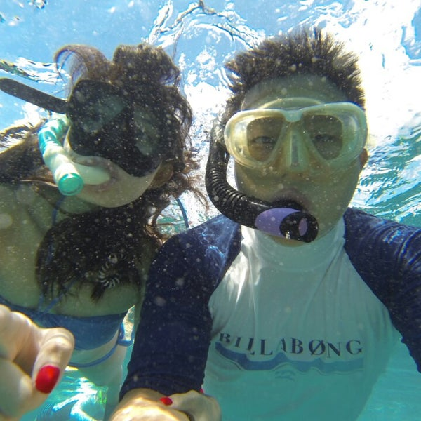 5/30/2014에 Edwin E.님이 Bali Hai Cruises에서 찍은 사진