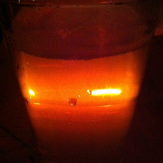 Снимок сделан в Soft Spot Bar пользователем Eric R. 11/18/2012