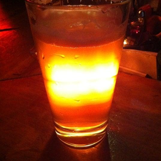 Снимок сделан в Soft Spot Bar пользователем Eric R. 9/30/2012
