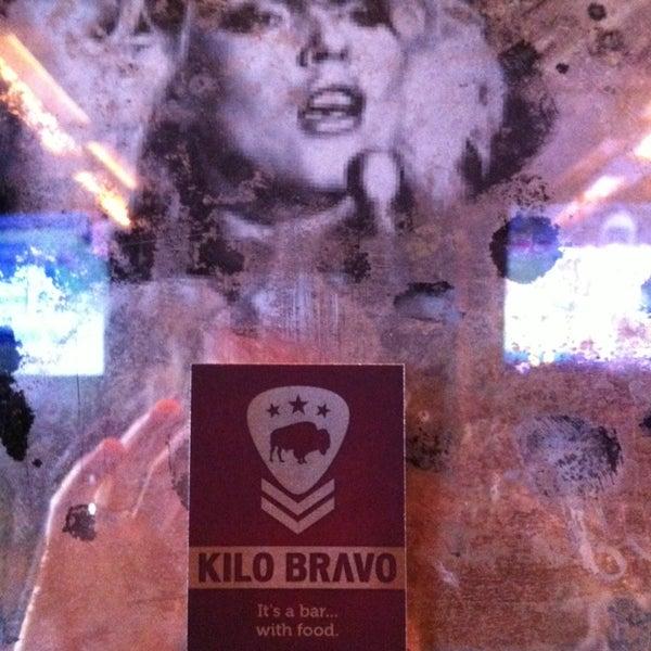 Foto tirada no(a) Kilo Bravo por Eric R. em 9/6/2014