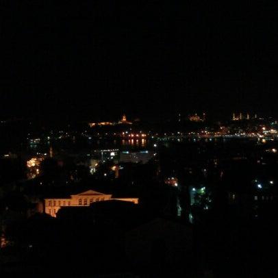 Foto scattata a Zoe da Cengizhan C. il 10/31/2012