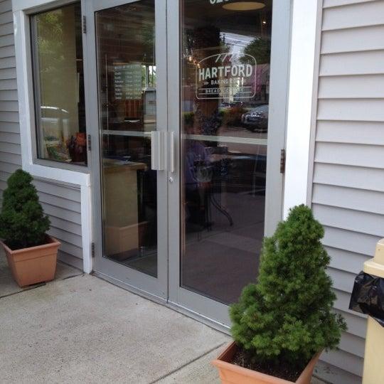 7/22/2013에 Carla님이 Hartford Baking Company에서 찍은 사진