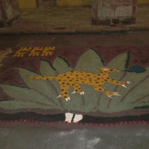 Foto tomada en Museo de la Luz por Fer C. el 11/1/2012