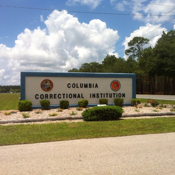 Photos at Columbia Correctional Institution - Lake City, FL