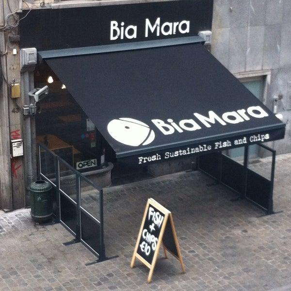 Foto tirada no(a) Bia Mara por Martijn K. em 4/11/2014