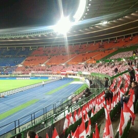 Photos At Ernst Happel Stadion Leopoldstadt Wien Wien