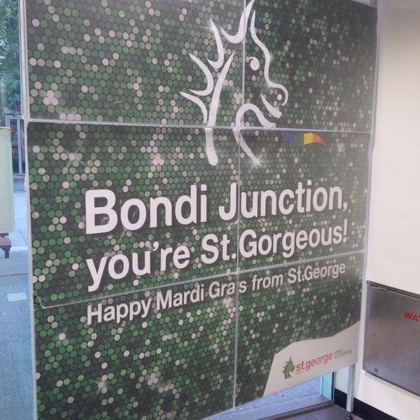 St george bondi junction